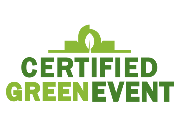 Certifiably Green Event Denver