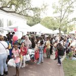 Energy Day festival brings 27,000 to downtown Houston for free STEM fun,  awards $23,000 to local students and teachers